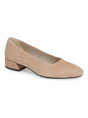 Vagabond shoemakers joyce square toe pump