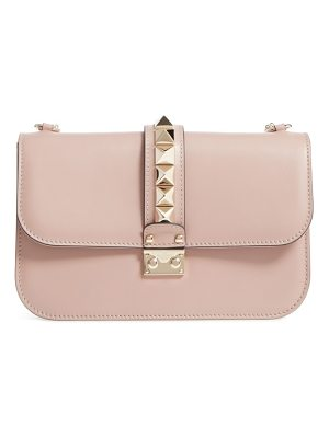 Valentino 'medium lock' shoulder bag