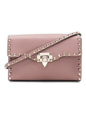 Valentino Medium Rockstud Shoulder Bag