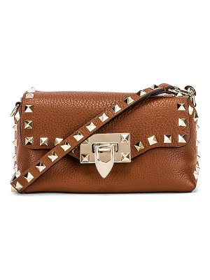 Valentino rockstud mini crossbody bag