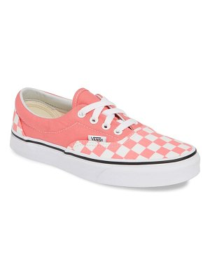 Vans ua era lace up sneaker