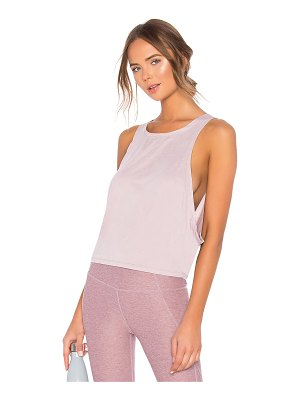 Varley Buckley Crop Tank