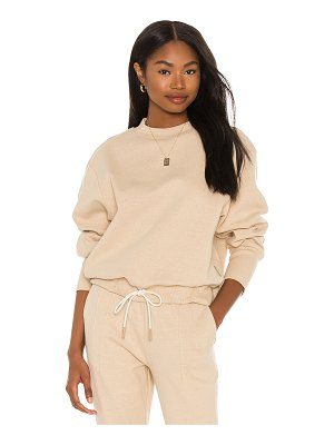 Varley edith sweatshirt