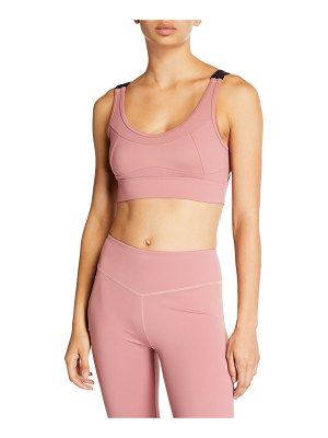 Varley Edris Paneled Sports Bra