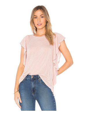 Velvet by Graham & Spencer Alianna Top