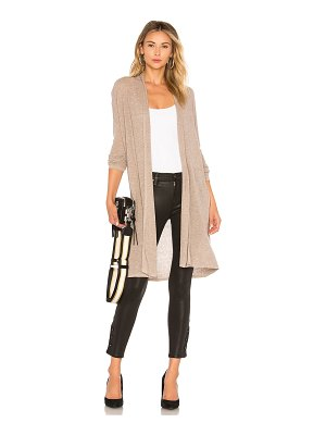 Velvet by Graham & Spencer Cherie Cardigan