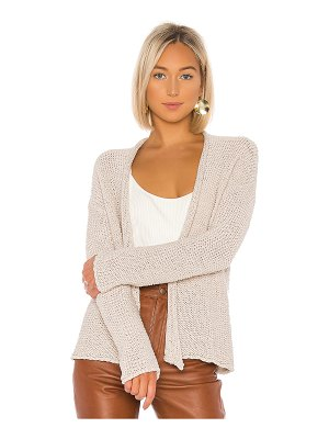 Velvet by Graham & Spencer jaz cardigan