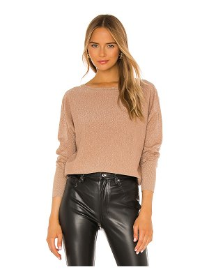 Velvet by Graham & Spencer jilly sweater