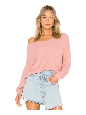 Velvet by Graham & Spencer Parca Top