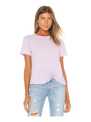 Velvet by Graham & Spencer pippa tee
