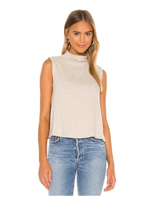 Velvet by Graham & Spencer rayanne top