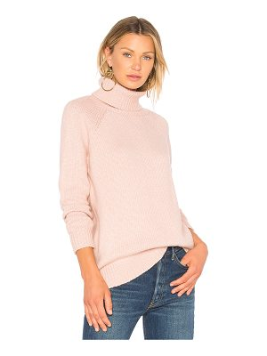 Velvet by Graham & Spencer Saphirra Sweater