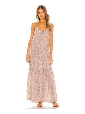 Velvet by Graham & Spencer steffi maxi dress