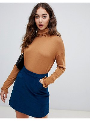 Vero Moda aware high neck sweater