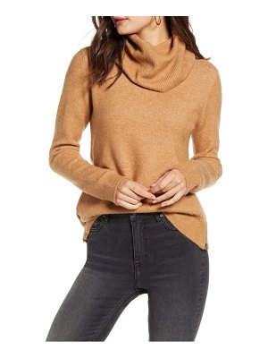 Vero Moda blakely cowl neck sweater
