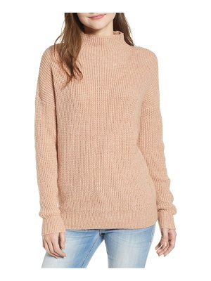 Vero Moda falon funnel neck sweater