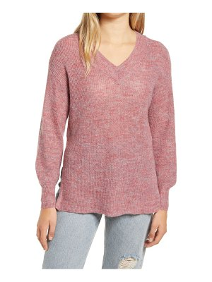 Vero Moda vilma v-neck sweater