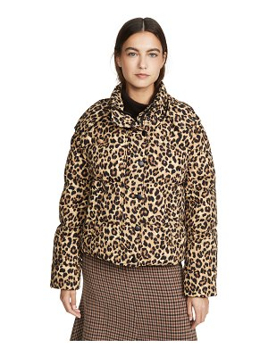 Veronica Beard casper puffer jacket