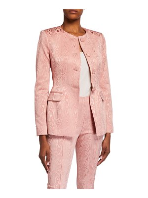 Veronica Beard Eris Fitted Jacket