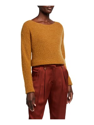 Veronica Beard Madina Mohair Sweater
