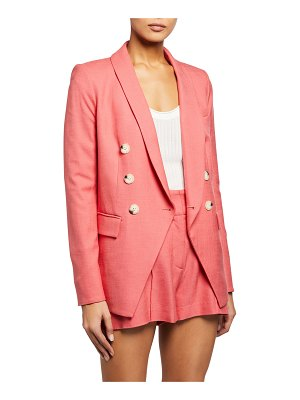 Veronica Beard Oskar Dickey Jacket