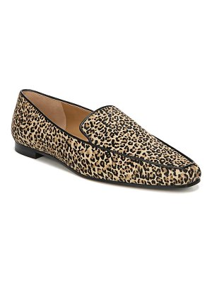Via Spiga aylee genuine calf hair loafer