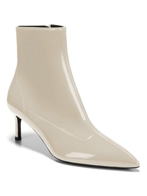 Via Spiga baronne pointy toe bootie