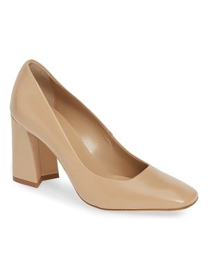 Via Spiga beatrice leather pump