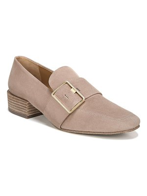 Via Spiga brilee buckle loafer