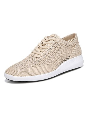Via Spiga Macra Lace-Up Sneakers