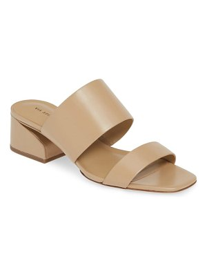 Via Spiga phillipa slide sandal