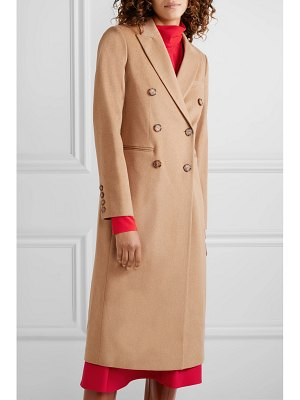 Victoria Beckham double-breasted wool coat