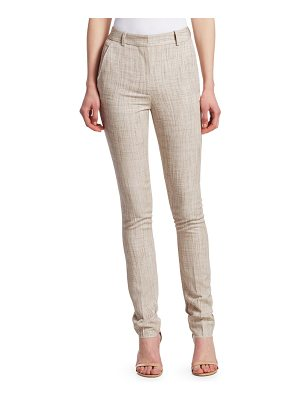 Victoria Beckham slim-fit trousers