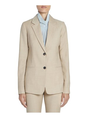 Victoria Beckham wool tailored blazer
