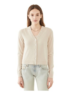 Vince buttoned cardigan