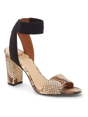 Vince Camuto citriana sandal