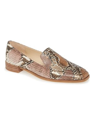 Vince Camuto brynna loafer