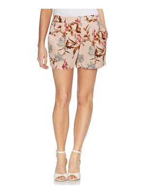Vince Camuto graceful wildflower shorts
