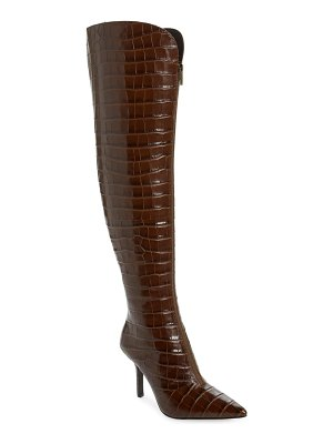 Vince Camuto naomina over the knee boot