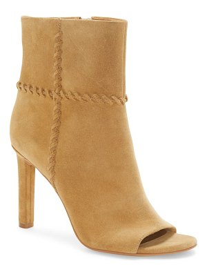 Vince Camuto sashane open toe boot