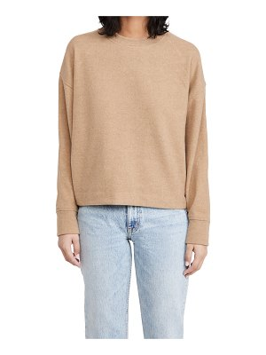 Vince crew neck pullover sweater