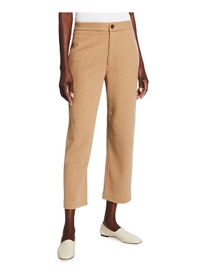 Vince Cropped Tapered Pants