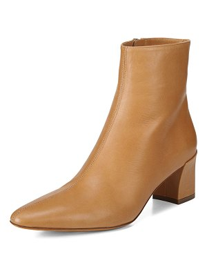Vince Lanica 55mm Siviglia Leather Booties