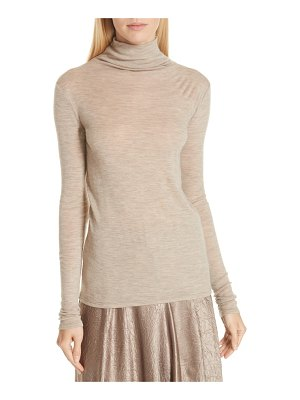 Vince wool turtleneck top