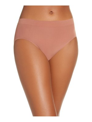 Wacoal skinsense seamless high cut briefs