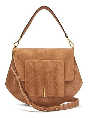 WANDLER al corduroy cross body bag