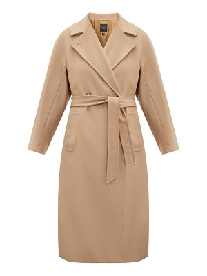 Weekend Max Mara ottanta coat