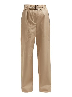 Weekend Max Mara taranto trousers