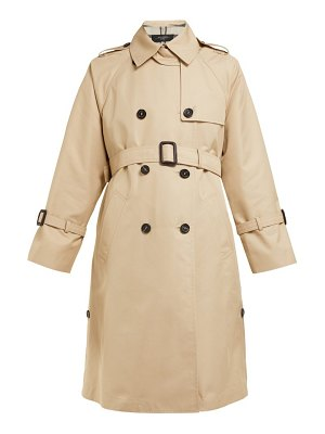 Weekend Max Mara zannia trench coat