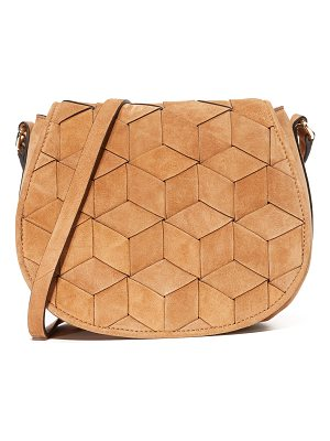 WELDEN Escapade Saddle Bag